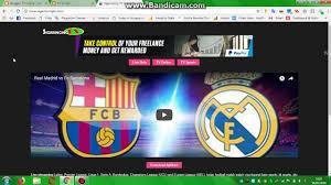 Cara Membuat TV Online Dan TV Live Streaming Bola Online Part 1 - YouTube
