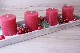 Weihnachtsdekoration Mit Diy Türkranz Stemilovesfood