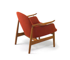 furniture design classics. FJ-01 Easy Chair By Kitani Japan Inc. Furniture Design Classics A