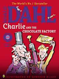 charlie and the chocolate factory colour book and cd by roald dahl charlie and the chocolate factory colour book and cd