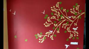 Asian Paints Royale Stencil Designs Asian Paints Stencil Design Stencil Spring Dairy Stencil