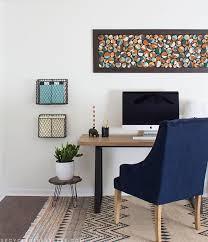 rustic office. Modern Rustic Office Retreat