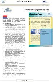 Associazione dei Genitori della Scuola Europea di Varese MAGAZINE Annette  Kerdiles cl.2 - PDF Download gratuito