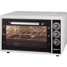 <b>Мини</b>-<b>печь Kraft KF-MO 3801</b> W белый