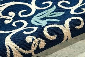 navy area rug 8x10 outdoor area rugs outdoor area rugs navy indoor outdoor area rug indoor