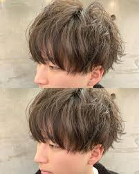 At Muraokahiroaki 村岡 浩明 Shima 美容師 髪型で本当に人の印象