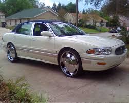 Choppaboi23 2001 Buick LeSabre Specs, Photos, Modification Info at ...