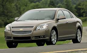 Chevrolet Malibu Reviews - Chevrolet Malibu Price, Photos, and ...