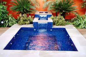 square above ground pool. Intex Above Ground Swimming Pools Reviews With Image Of Simple Square Pool Designs A