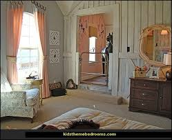 Horse Theme Bedroom Ideas 2