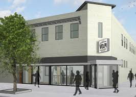 Volpi Store On The Hill Closed For Remodeling Business - Exterior remodeling