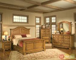 Oak Furniture Bedroom Sets Rustic Wooden Bedroom Sets Best Bedroom Ideas 2017