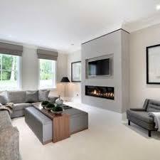 http://www.houzz.com/uk/photos/living/. Tv Above FireplaceNarrow ...