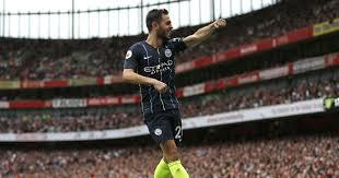 Bernardo back, Danilo dropped - Man City predicted XI vs Arsenal ...
