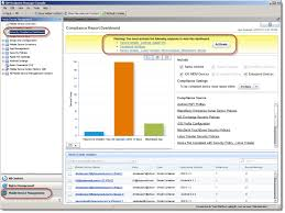 Security Complaince Security Compliance Dashboard