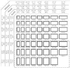 Egress Window Size Chart Pgt Window Sizes Targetmall Co