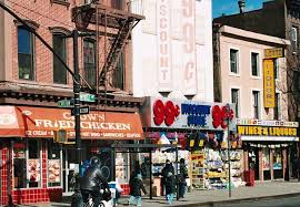 Design in the Divided City, or, the Myrtle Avenue Style - Critical Cities