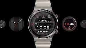 Huawei Watch GT 2 Porsche Design ...