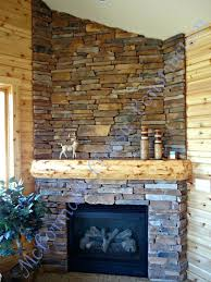 dry stack stone fireplace another 4 season porch design with dry stacked stone fireplace hand carved wooden mantel cedar wood walls and a lovely vaulted