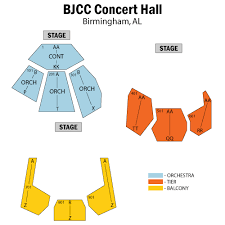 Birmingham Jefferson Civic Center Seating Chart Rachel Tattoo Bjcc Seating Chart