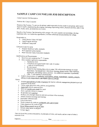 Youth Counselor Resume Finance Executive Sample Resume