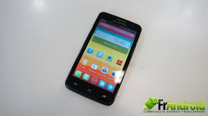 Test du Alcatel One Touch Scribe Easy