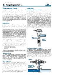 410a Head Pressure Chart Head Pressure Control Val