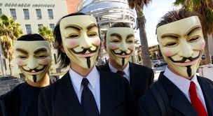 La farsa de Anonymous y sus consecuencias