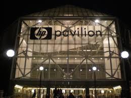 Hp Pavilion San Jose Parking
