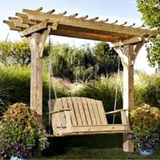 do you miss the kind inside you or do you want to spoil you kid for a bit building this arbor swing plans can be a great choice building this swing