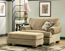 Ottoman Chair Bassett And Big Oversized Reading Rh  Hollywoodstandups Com Armchair In Living Room For Room90