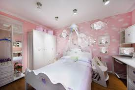 really nice bedrooms for girls. Pink And White Girls Bedroom Design Really Nice Bedrooms For
