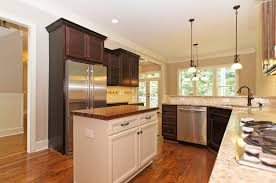 Raleigh Kitchen Remodel Custom Design