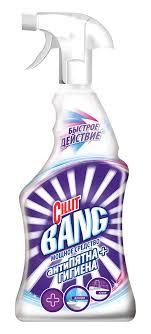 Купить <b>Чистящее средство Cillit Bang</b> Антипятна и Гигиена, 750 ...