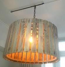 pallet lighting ideas