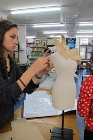Fashion Design Courses Nz Fashion Student High Flying Dreams Become Reality