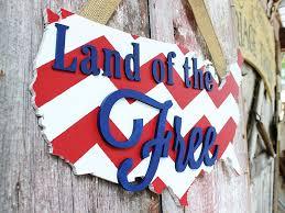 patriotic script letters font lavanderia painted blue