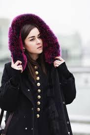 PARKA Stylescrapbook