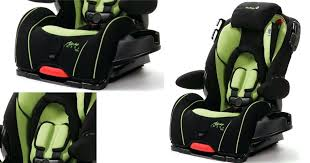 alpha omega elite convertible car seat safety