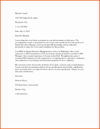 Project Management Cover Letter Example Elegant Cover Letter Example