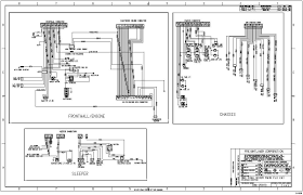 2007 freightliner fuse panel diagram wiring diagram database freightliner century cl fuse box