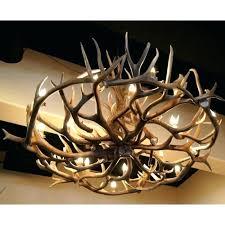 deer antler chandelier canada antler chandelier faux deer antler chandelier canada