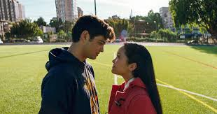 Until one day when all the love letters are sent out to her previous loves. A To All The Boys I Ve Loved Before Sequel Is Complicated For This Big Reason