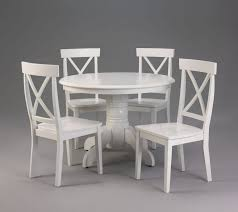 Small Picture Round Dining Table Ikea Frosted Glass Dining Table Is Also A Kind
