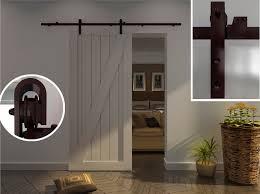 interior barn doors. Amazing White Interior Barn Doors With Modern Door Hardware For Wood Traditional 15