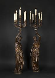 antique candle holders for 213 best candelabras and candlesticks antique images on