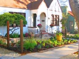 Small Picture Front Yard Vegetable Garden by Shirley Bovshow EdenMakersBlogcom