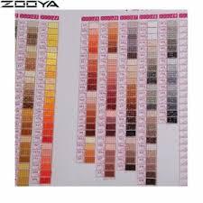 Diy Paint Color Chart Details About 5d Diy Diamond Painting Color Chart Square Round Diamond Embroidery Dmc Chart