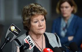 Jillian skinner mp minister for health governor macquarie tower level 31, 1 farrer place sydney nsw 2000. Nsw Health Minister On Her Way Out Echonetdaily