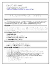 Draftsman Resumes Structural Draftsman Resume Pdfsimpli